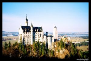 Neuschwanstein 02 by DR0ck