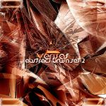 V's abstract brush set 2 by Veritas-Ventus