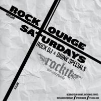 ROCK LOUNGE at ROCKIT by julie808