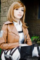 Petra Ral by ConyTen