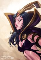 LeBlanc KNKL 08 by Knockwurst
