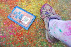 The Color Run 21 by SublimeBudd