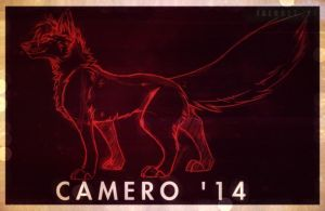 Banner for Cameh by Sharkic-ii