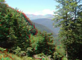 Pyrenees 3D 24 by xmancyclops
