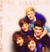 OneDirection by 1ForeverYoung
