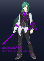 BEYBLADE - AndroidZO Beta by SlumberPoppy