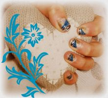 Nailart by Monique-Art