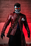 Star Lord by chibi-lilie