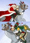 Sleigh Bells Ring by Canadian-Rainwater