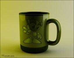 Fella Mug by Romantic-man