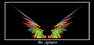 the Aviator by VoxendCroise