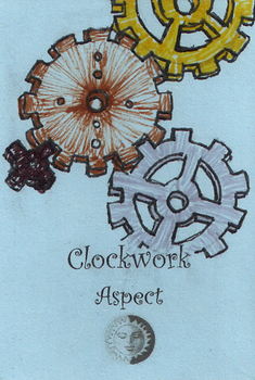 Clockwork by careless-kit
