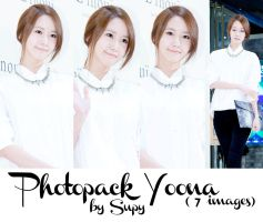 Photopack Yoona by Supy-phh