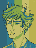 Palette Swap #2: Sollux by rauthaz