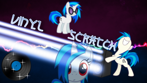 So I heard you like Vinyl Scratch... by rainbowdaeshie