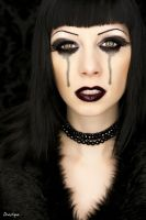 no tears by Drastique-Plastique