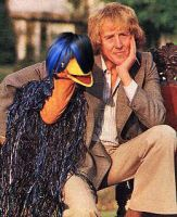 Rod Hull and Emo by DarkCynic