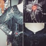 Morticia Addams 2015 Halloween Costume (Details) by Faith-NG32