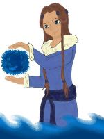 ..::Katara::.. by Jelly-Flava