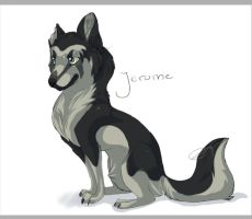Jerome by Pookpic