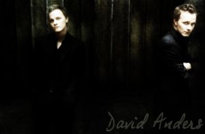 David Anders by reignoffire86