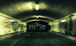 Tunnelblick by CrackinDown
