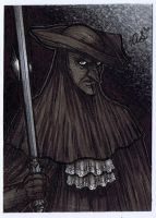 Marquis sketch card by silentsketcher