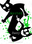 Wasted Away [COVER] by Urnam-BOT