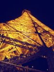 awesome eiffel tower. by wonderdesigns