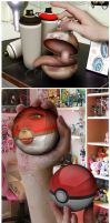 The Pokeball Incident by HellResident-Infl8