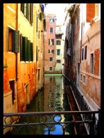 Venise canal by olie-b
