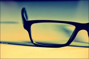 Glasses. by MomenSaleh