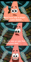 Its Called Teh Ugly Singer... by SnowyAquarius