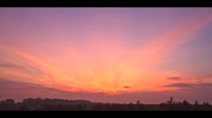 End of The Day View CXXVIII by rekokros