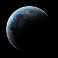 Planet Stock by Crossfire-Design