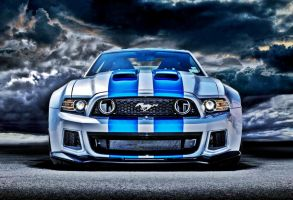 WideBody GT500 - Alt by lovelife81