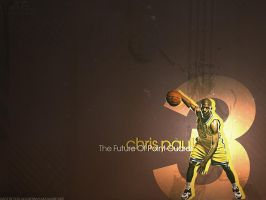 Chris Paul by K1lluminati