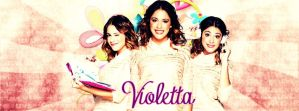 Violetta Cover by NazlicanC