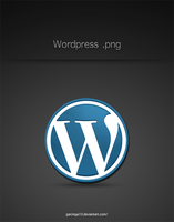 Wordpress.png by garcinga10