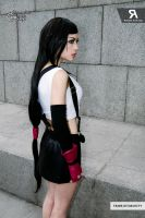 Tifa's Heart by DarkTifaStrife