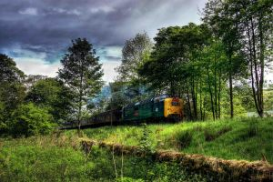Dynamic Deltic by irwingcommand