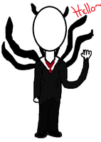 Hello by Ask-The-SlenderMan