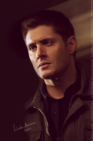 Dean by LindaMarieAnson