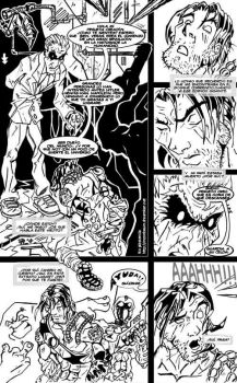 dark beam page 4 by fco