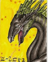 Cavysha aceo by DemonDragonSaer