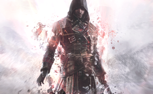 AC Rogue Signature by hddgfx