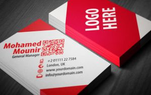 Multipurpose Business Card 2 by mmounirf