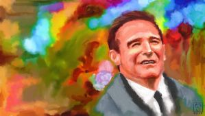 Robin Williams - What Dreams May Come by The-Tinidril