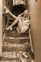Stairway to heaven by alecd
