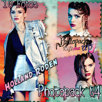 Photopack 04 Holland Roden by PhotopacksLiftMeUp